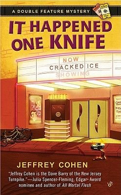 It Happened One Knife (Electronic book text): Jeffrey Cohen