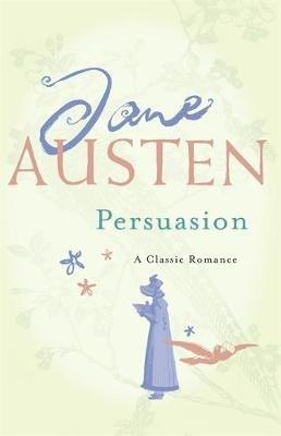 Persuasion (Paperback, New ed): Jane Austen