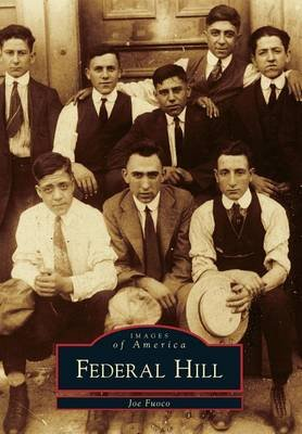 Federal Hill (Paperback): Joe Fuoco