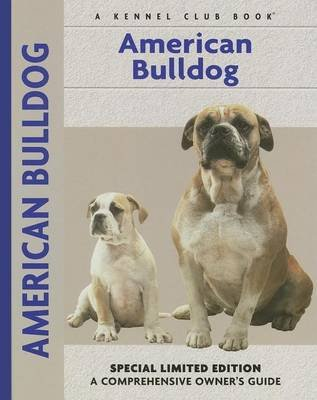 American Bulldog (Electronic book text): Abe Fishman