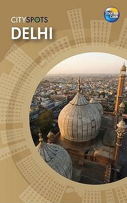 Delhi (Paperback):