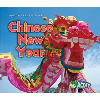 Chinese New Year (Paperback): Nancy Dickmann