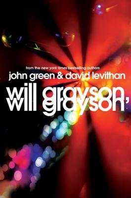 Will Grayson, Will Grayson (Electronic book text): John Green, David Levithan