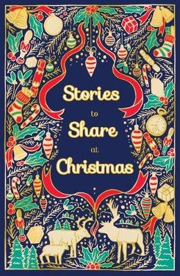 Stories to Share at Christmas (Paperback): Various