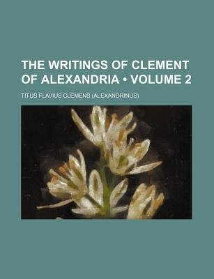 clement of alexandria writings