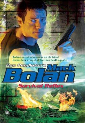 Survival Reflex (Electronic book text, ePub First edition): Don Pendleton