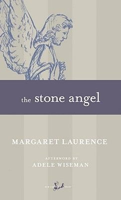 The stone angel (Paperback): Margaret Laurence
