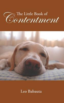 The Little Book of Contentment (Paperback): Leo Babauta