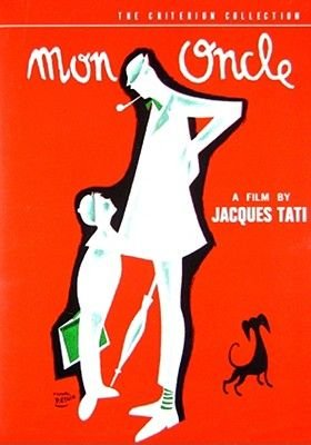 Mon Oncle (English, French, Region 1 Import DVD, Special): Jacques Tati