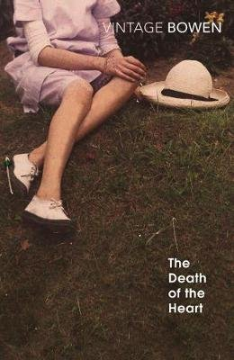 The Death Of The Heart (Electronic book text): Elizabeth Bowen
