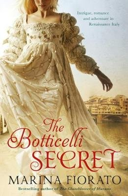 The Botticelli Secret (Electronic book text): Marina Fiorato