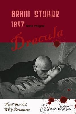 Dracula (French, Paperback): Bram Stoker