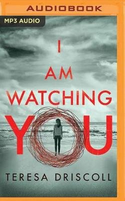 I Am Watching You (MP3 format, CD): Teresa Driscoll