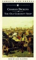 The Old Curiosity Shop (Audio cassette): Charles Dickens