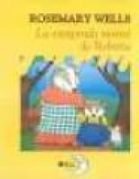 La Estupenda Mama De Roberta = Hazel's Amazing Mother (Spanish, Paperback, illustrated edition): Rosemary Wells