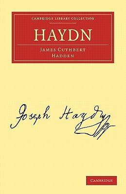 Haydn (Paperback): James Cuthbert Hadden