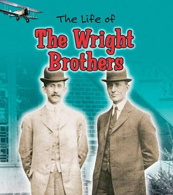The Wright Brothers (Hardcover): Emma Lynch
