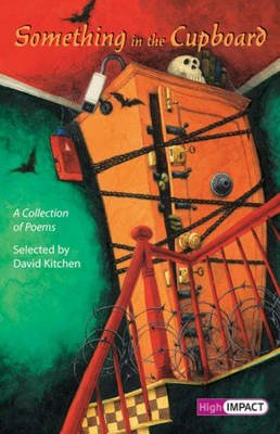 Something in the Cupboard - A Collection of Poems (Paperback): David Kitchen