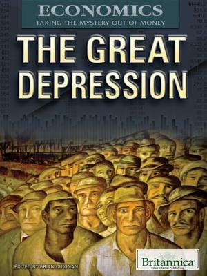 The Great Depression (Electronic book text): Brian Duignan