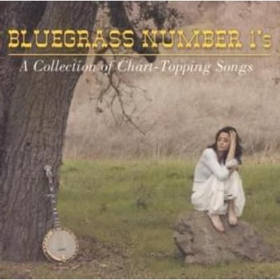 Bluegrass Number 1s CD (2004) (CD): Various Artists