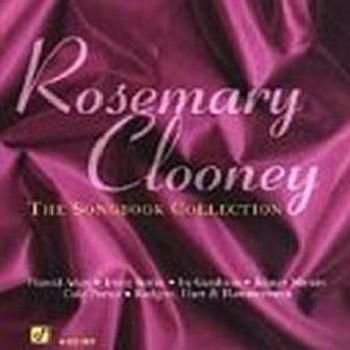 Rosemary Clooney - Songbook Collection (CD): Rosemary Clooney