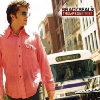 Brady Seals - Thompson Street (DVD): Brady Seals