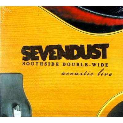 Sevendust - Southside Double-Wide: Acoustic Live (Limited Edition) (w/ Book) (w/ Bonus DVD) (Explicit Version)(Bonus Tracks) CD...