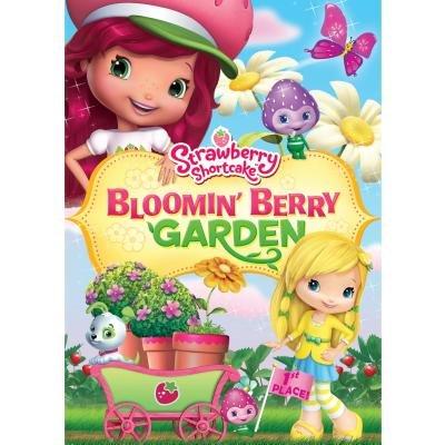Strawberry Shortcake-Bloomin Berry Garden (Region 1 Import DVD):