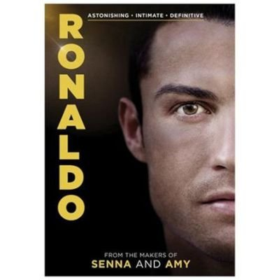 Ronaldo (Region 1 Import DVD):