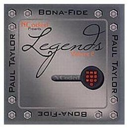 Various - Legends 2 CD (2007) (CD): Various