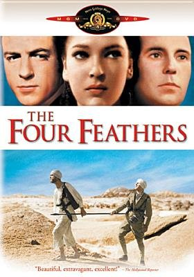 Four Feathers (DVD):