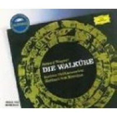Various Artists - Die Walkure (CD, Imported): Richard Wagner, Jon Vickers, Martti Talvela, Thomas Stewart, Gundula Janowitz,...