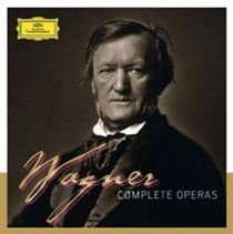 Various Artists - Wagner: Complete Operas (CD, Boxed set): Richard Wagner, Various Artists, BBC Northern Symphony Orchestra,...