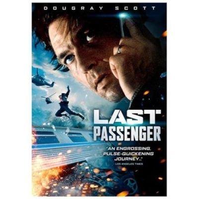 Last Passenger (Region 1 Import DVD):