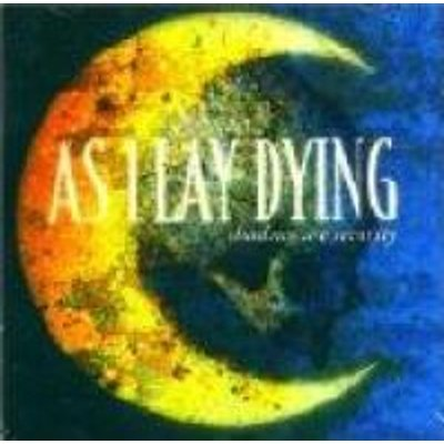 As I Lay Dying - Shadows Are Security -Sp Ed (CD): As I Lay Dying