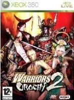 Warriors Orochi 2 (XBox 360, Digital): Koei Corporation