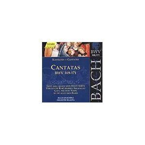 Bach Johann Sebastian - Church Cantatas-Vol. 51 CD (2008) (CD): J. S Bach