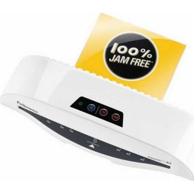 Fellowes Cosmic 2 A4 Laminator: