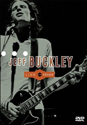Buckley Jeff-Live in Chicago (Region 1 Import DVD): Buckley Jeff