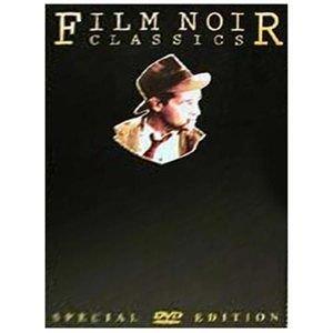 Film Noir Classics Collection Box Set (Region 1 Import DVD):