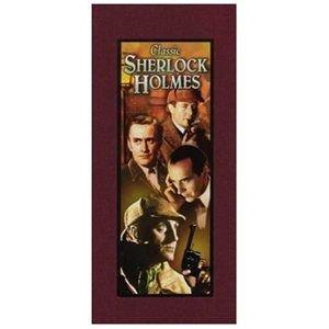 SHERLOCK HOLMES (Region 1 Import DVD): Rathbone,Basil