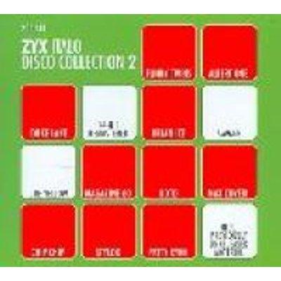 Italo Disco Collection 2 (CD): Various Artists