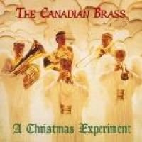 Canadian Brass - Christmas Experiment CD (1997) (CD): Canadian Brass