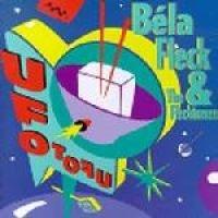 Bela &. The Flecktone Fleck / Fleck - UFO Tofu (CD): Bela &. The Flecktone Fleck, Fleck