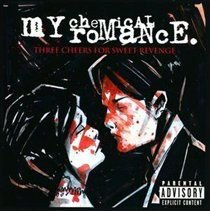 My Chemical Romance - Three Cheers for Sweet Revenge (Vinyl record): My Chemical Romance