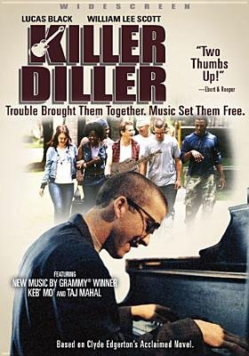 Killer Diller (Region 1 Import DVD): Tricia Brock