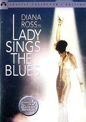 Lady Sings the Blues (Region 1 Import DVD, Special Collect): Sidney J. Furie