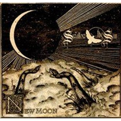 Swallow The Sun - New Moon (CD): Swallow The Sun