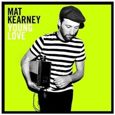 Mat Kearney - Young Love CD (2011) (CD): Mat Kearney