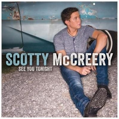 Scotty McCreery - See You Tonight CD (2013) (CD): Scotty McCreery
